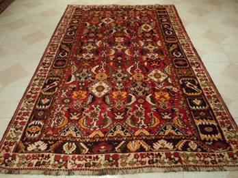 Tapiscount v ritables tapis d 39 orient prix discount - Les differents types de tapis ...